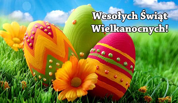 Wielkanoc na Łasztowni